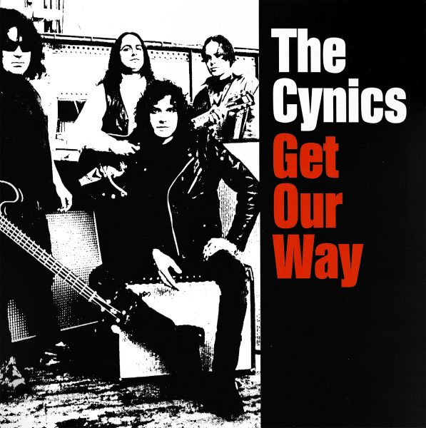 THE CYNICS – Get Hip Recordings!