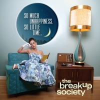 Breakup Society cover