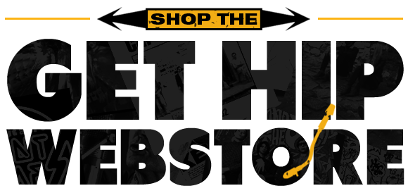 Shop the Get Hip webstore!